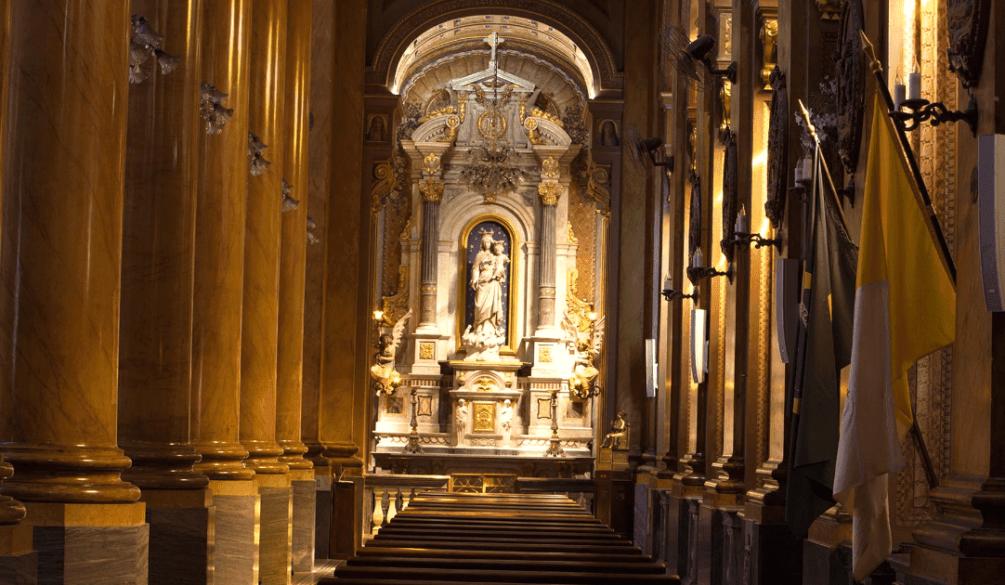10 steps to be a good catholics